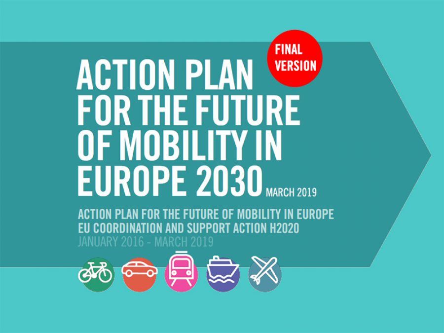 Final Version of Action Plan has been published