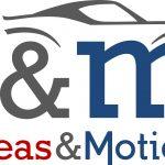 Ideas & Motion