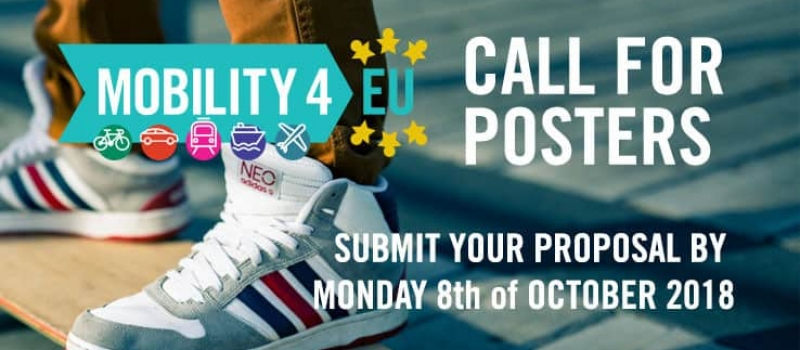TUCTE 18 – Call for Posters
